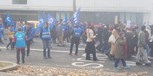 Déclaration commune manifestation réformiste du 17/12/2019
