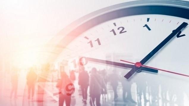 Guide du temps de travail 2021