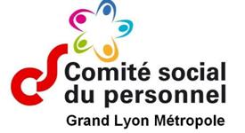 Comité social du personnel - Grand Lyon Métropole